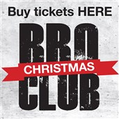 Men's Christmas BBQ*1st December*Click to book tickets