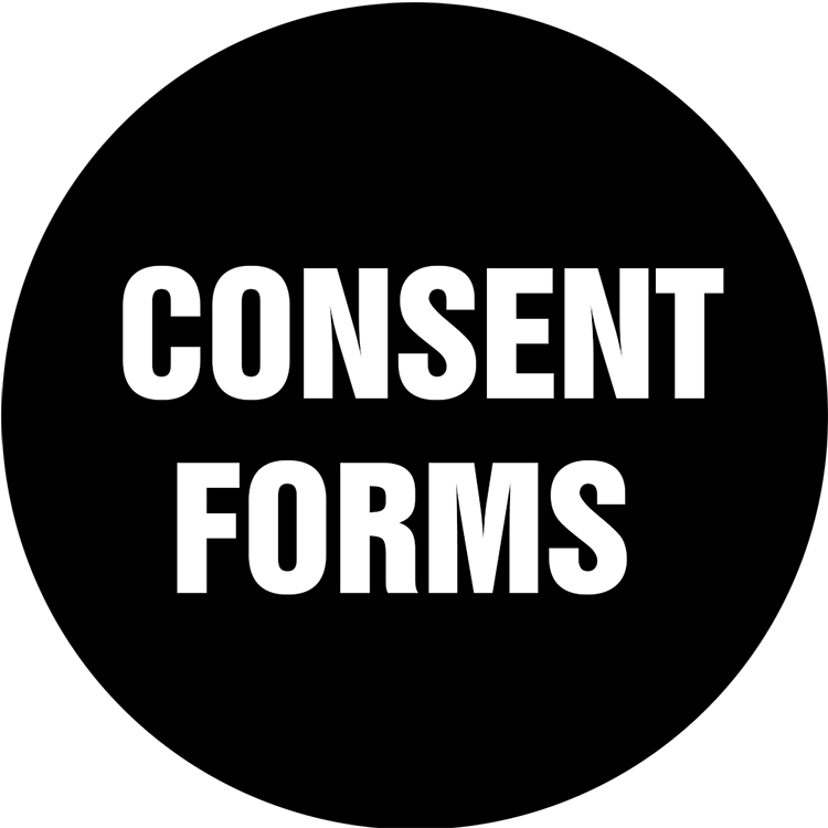 Consent-forms
